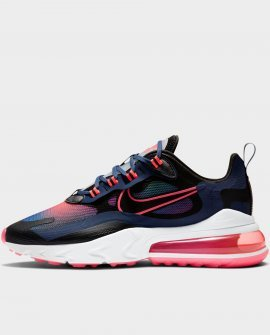 Women's Nike Air Max 270 React SE Sensory Air Casual Shoes