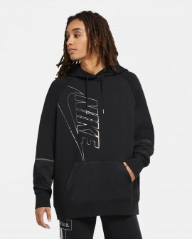 Women's Nike Sportswear Icon Clash Fleece Hoodie