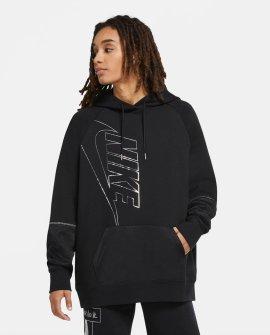 Women's Nike Sportswear Icon Clash Fleece Hoodie