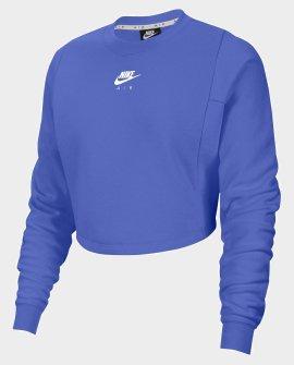 Women's Nike Sportwear Air Tape Crew Sweatshirt