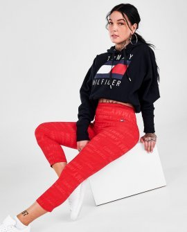 Women's Tommy Hilfiger High Rise Leggings