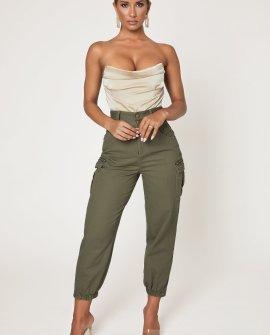 Zippora Cargo Pants