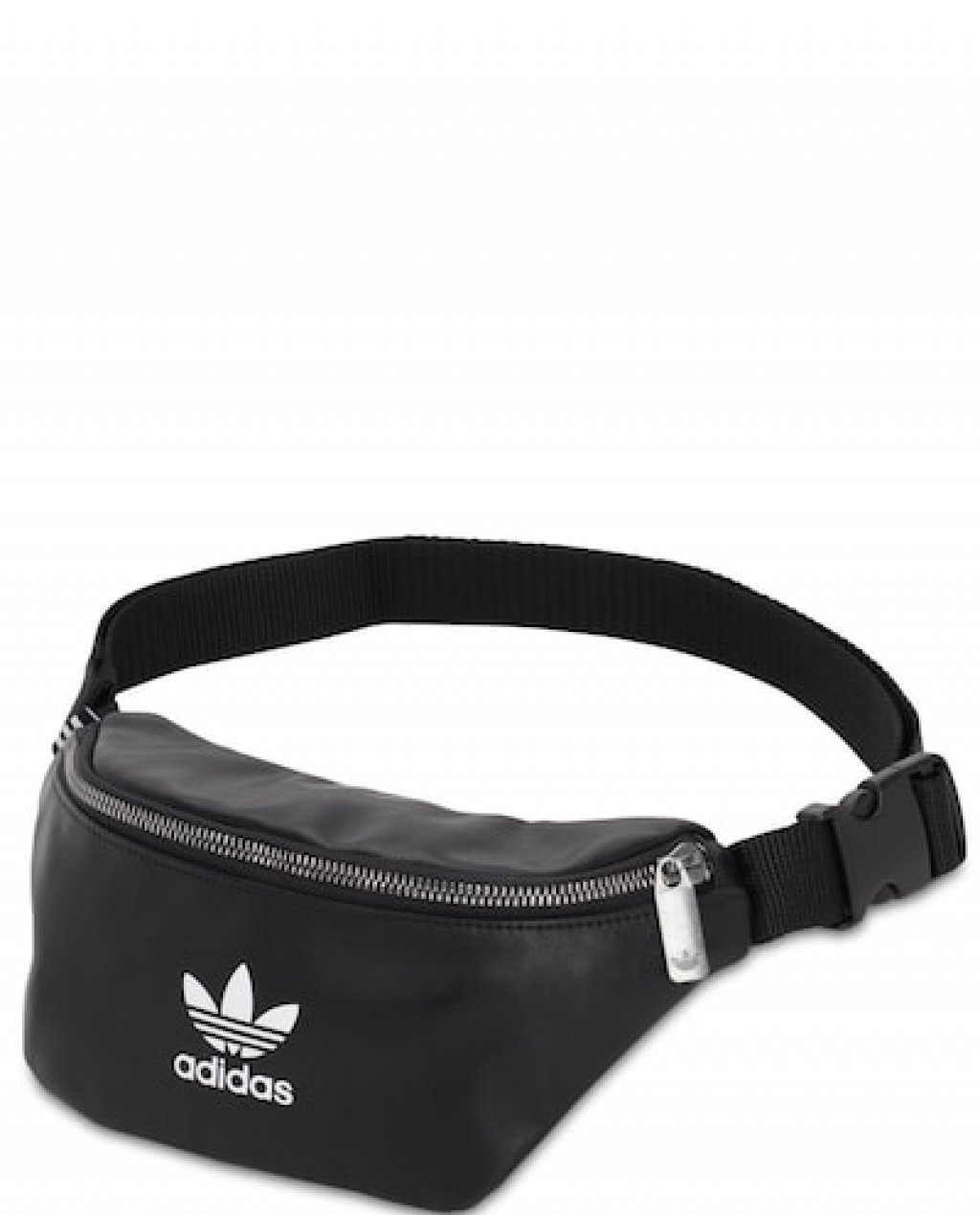 adidas Originals Faux Leather Belt Bag