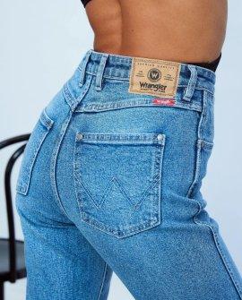 Wrangler Drew Jeans Heavy Dew