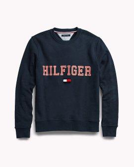 Tommy Hilfiger Classic Collegiate Sweatshirt