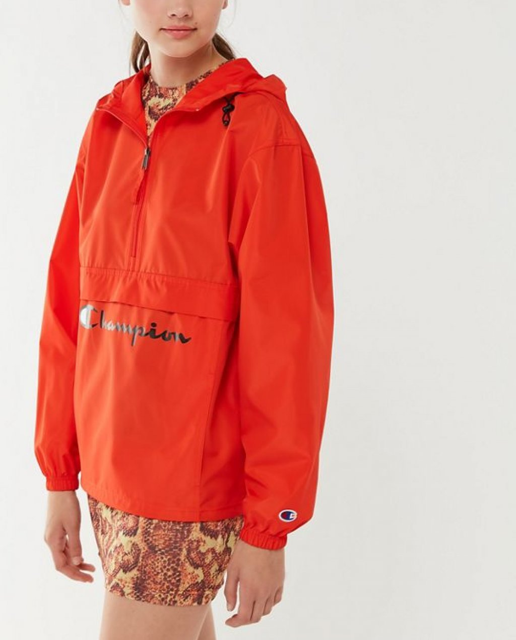 Champion UO Exclusive Packable Anorak Jacket