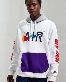 Nike Air Game Changer Hoodie Sweatshirt