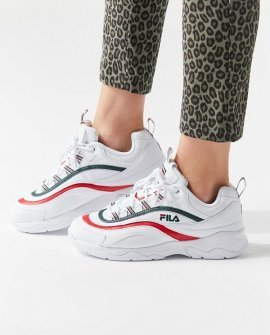 FILA UO Exclusive Ray Sneaker