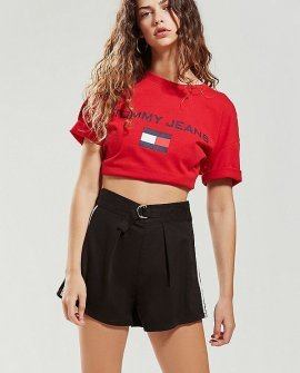 Tommy Jeans '90S Logo Tee