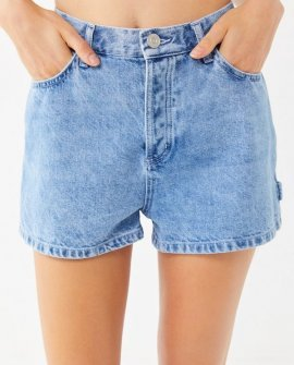 BDG Denim Carpenter Short